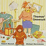 Thomas' Snowsuit (Annikin)