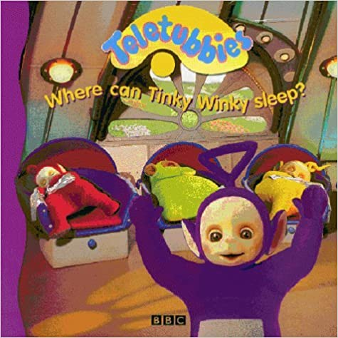 Meilleur t l chargement gratuit d 39 ebook teletubbies where can tinky winky sleep by penguin - Teletubbies telecharger ...