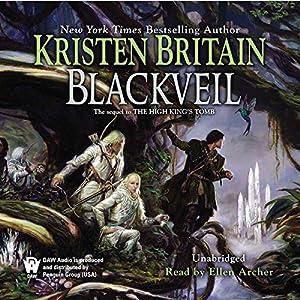 Blackveil Hörbuch