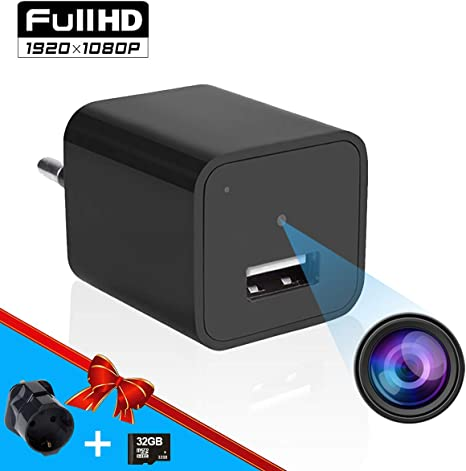 mini charger usb camera