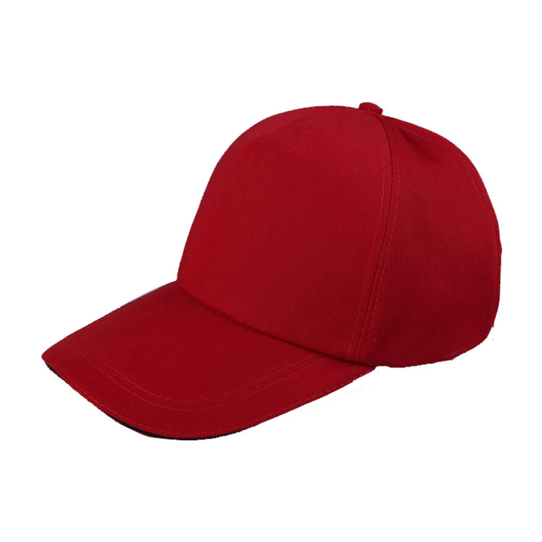 Amazon.com: Custom baseball cap print logo text photo embroidery gorra casual solid hats pure color black Snapback caps: Clothing