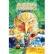 Aeon Rising: The Battle for Atlantis Earth