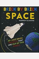Brick by Brick Space Paperback