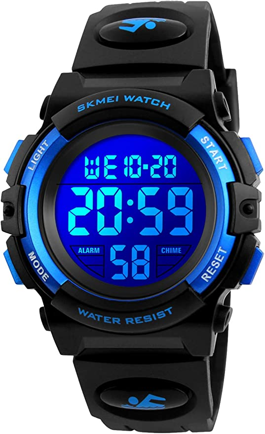 Top 15 Best Watches For Kids (2020 Reviews & Buying Guide) 7