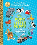 download ebook the poky little puppy and friends: the nine classic little golden books pdf epub
