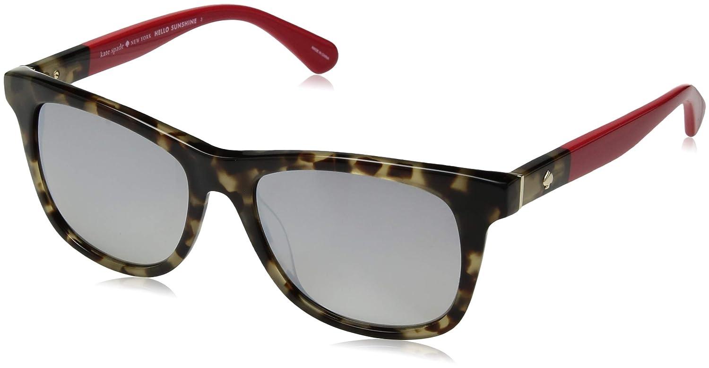 Amazon.com: anteojos de sol Kate Spade Charmine/S 0o63 ...