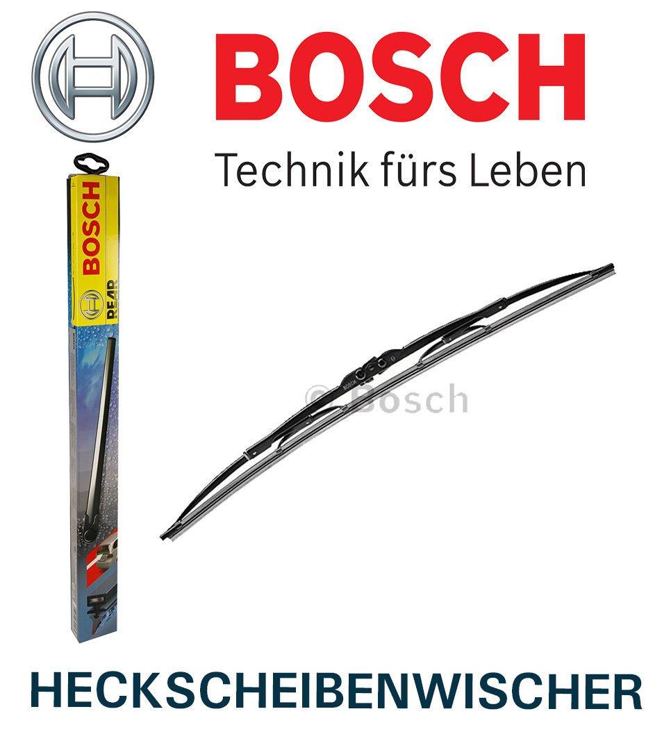 Bosch H 400 HECK 400 mm Limpiaparabrisas Trasero: Amazon.es: Coche y moto
