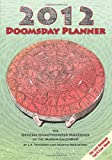 2012 Doomsday Planner, L. k. Peterson and L. K. Peterson, 0983775508