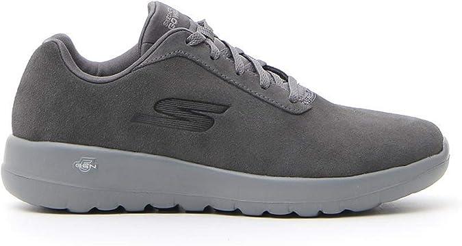 Skechers Go Walk Joy Evaluate Sneaker Donna Charcoal 15619