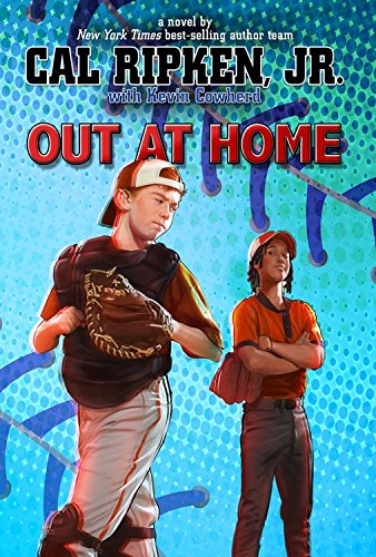 Cal Ripken, Jr.'s All-Stars Out at Home