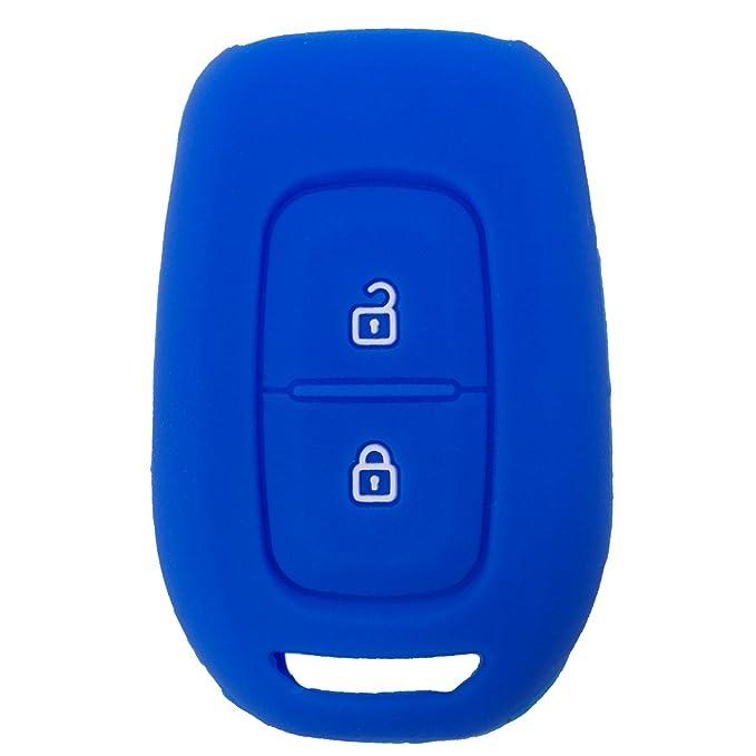 Amazon.com: Coolbestda - Carcasa de silicona para llave de ...