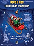 Just for Fun -- Christmas Mandolin: More Than 40 Christmas Classics