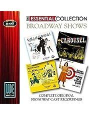 Oklahoma / Carousel / King & I / Annie O.C.R.