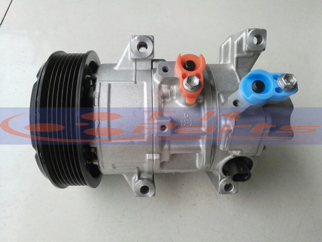TKParts New A//C Compressor 88310-02400 For Toyota Auris//Rav-4 III//Verso//Avensis//Blade