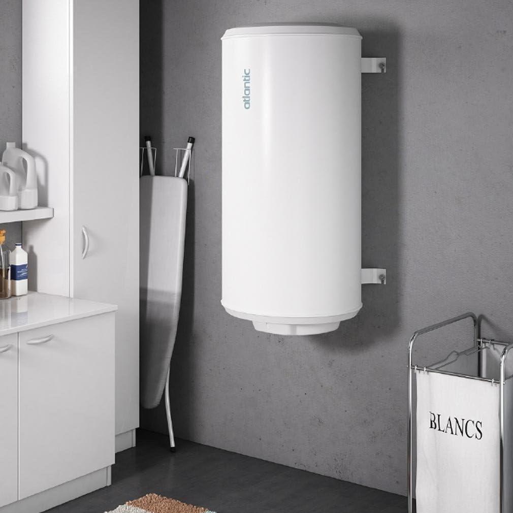 Atlantic Cumulus 100 L Blind/é Electric Water Heater 1200 W 865 x 510 mm