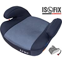 Petex Kindersitzerhöhung Max Plus 151 ISOFIX