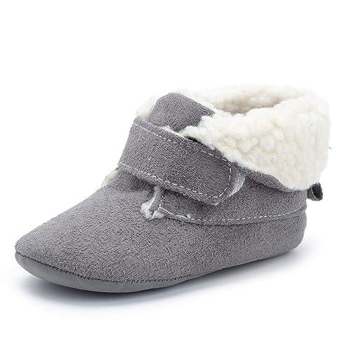 Zapatos de bebé, ASHOP Botines Bebe Deportivos Zapatos Baile Latinos niña Profesional Zapatillas Deportivas: Amazon.es: Zapatos y complementos