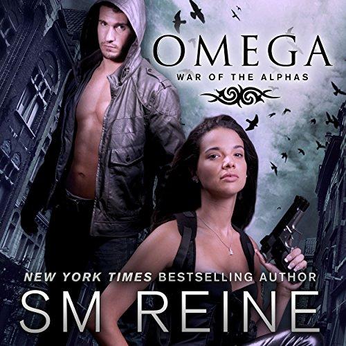 Omega: An Urban Fantasy Novel: War of the Alphas, Book 1