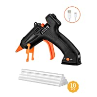 Topelek 15-Watt Hot Glue Gun