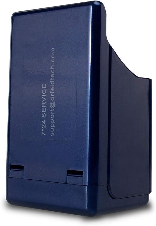 Aspirateur sans fil 4 en 1 ORFELD, 18000 Pa Forte puissance