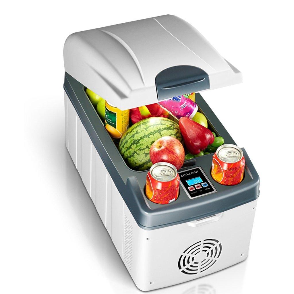 PeaceipUS Mini Fridge - 20L Compact Refrigerator Holds 30 x 330ml Cans |