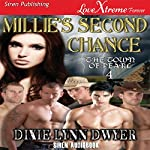 Millie's Second Chance : The Town of Pearl 4 | Dixie Lynn Dwyer