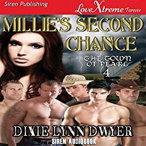 Millie's Second Chance Audiobook