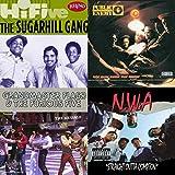 Pioneers of Hip-Hop