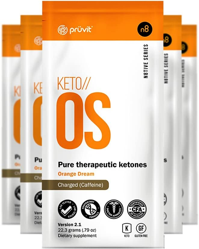 pruvit keto review