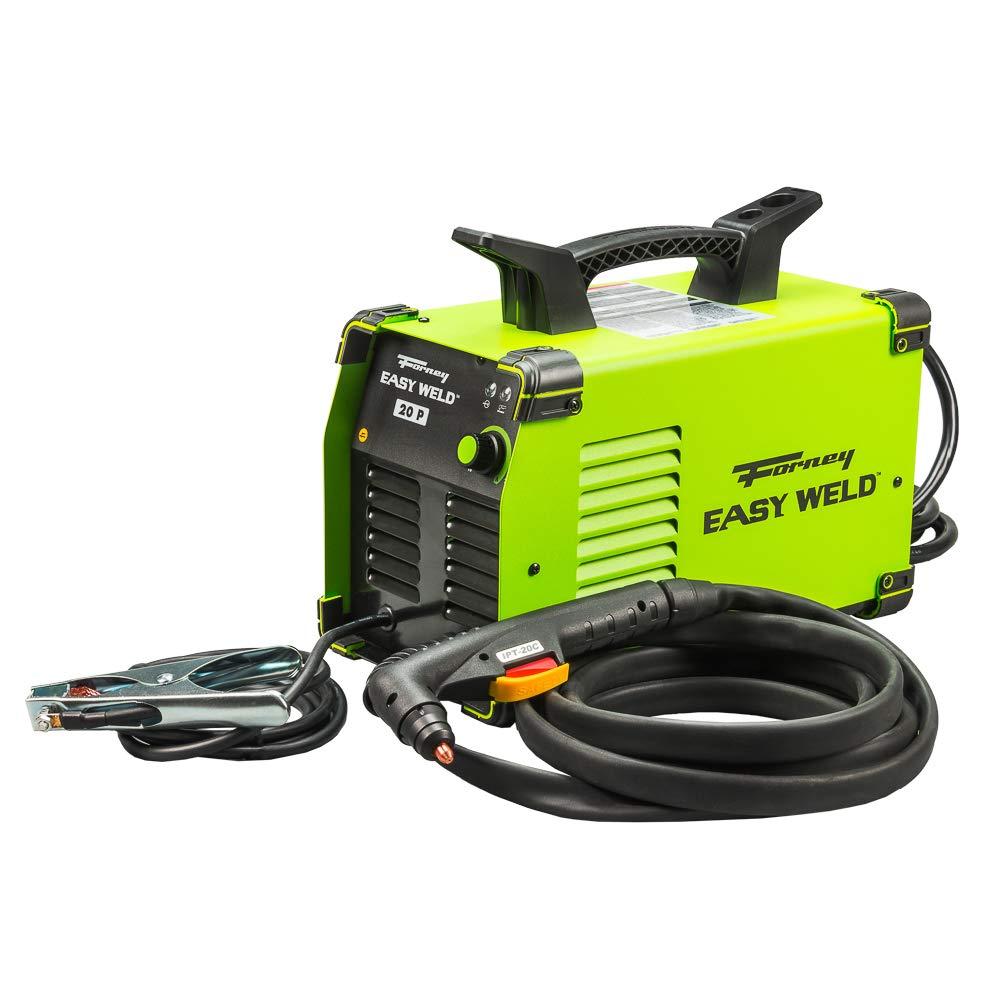 Green 20 Amp Easy Weld 251 Plasma Cutter