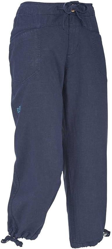 MILLET LD Rock – Pantalón Pirata para Mujer