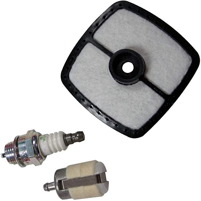 5x Pré Filtre à air pour Echo SHC-266 SRM-266S SRM-266T SRM-266U PE-266 PAS-266