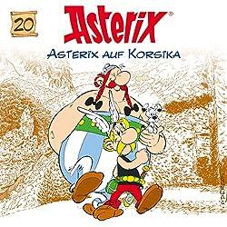 Asterix auf Korsika (Asterix 20)