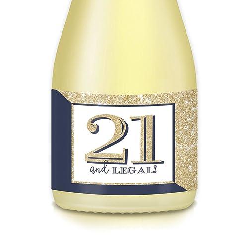 amazon com woman s 21st twenty first birthday party ideas mini