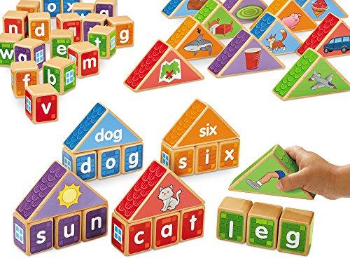 lakeshore word building blocks - 4