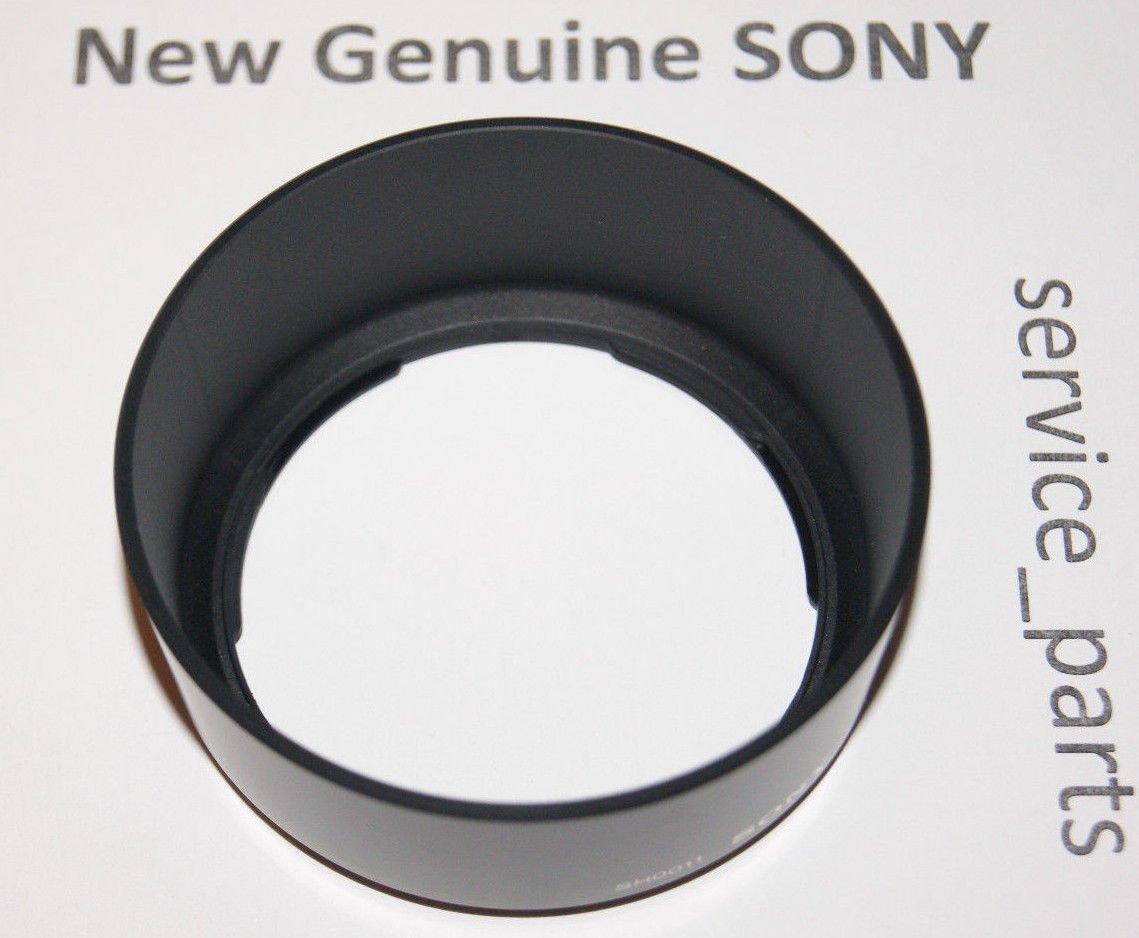 新しい純正SonyレンズプロテクターフードシェードAssy alc-sh0011 for sal50 F14   B06X91CYWH