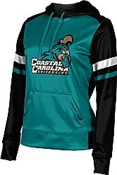 Tie Dye ProSphere Coastal Carolina University Mens Performance Tank