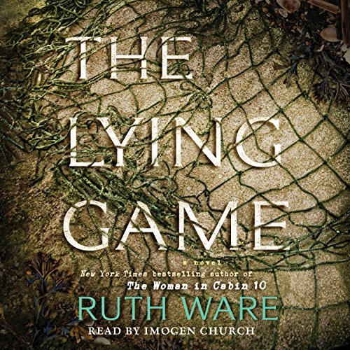 The Lying Game: A Novel Audiobook [Free Download by Trial] thumbnail