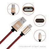 JULAM USB Type C Cable Compatible Cherry Mobile