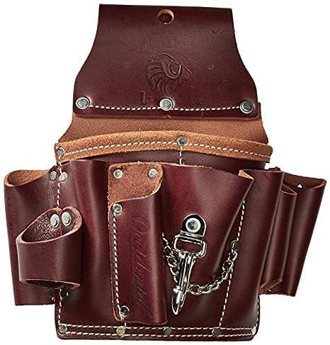 Amazon.com: Occidental Leather 5500 - Bolsa de herramientas ...