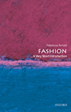 Fashion: A Very Short Introduction (Very Short Introductions)