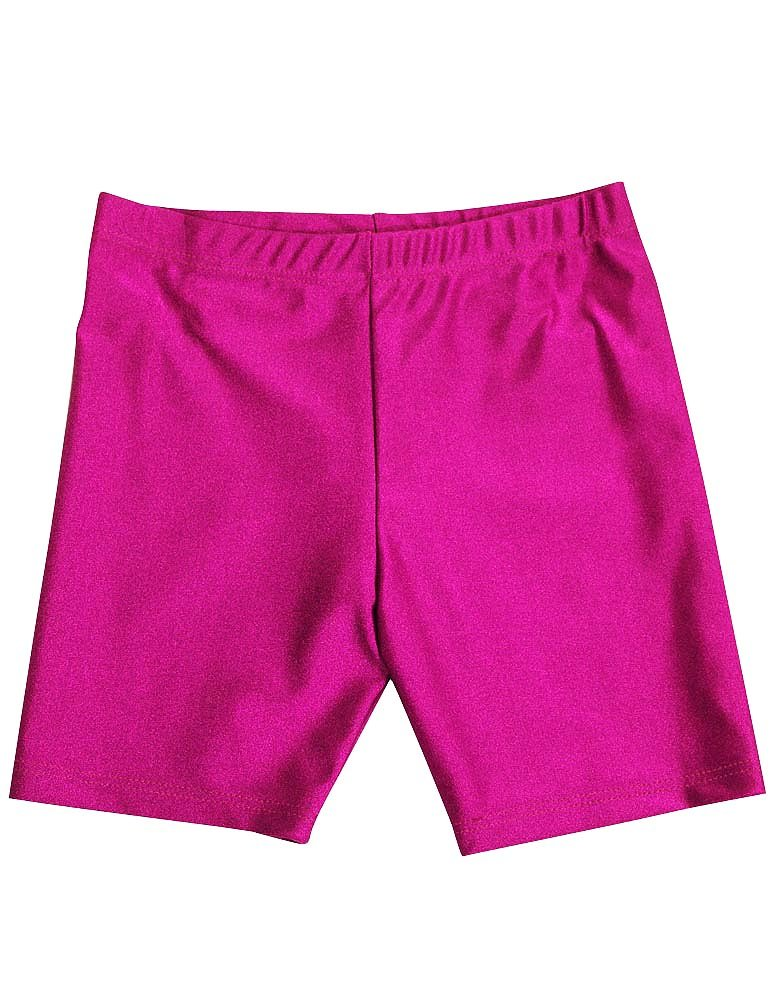 Zara Terez - Big Girls' Bike Short, Raspberry 35753-14