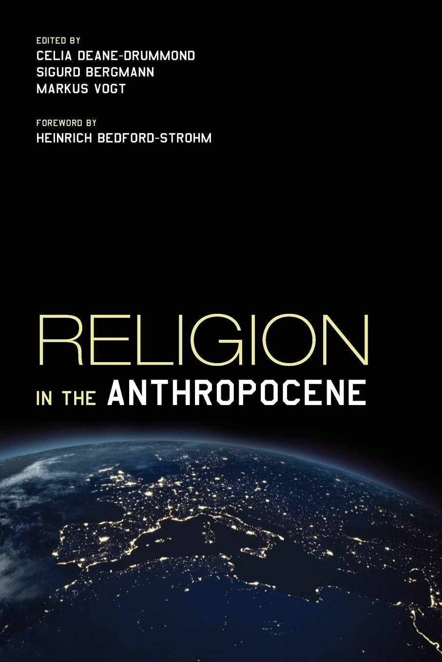 Image result for religion in the anthropocene