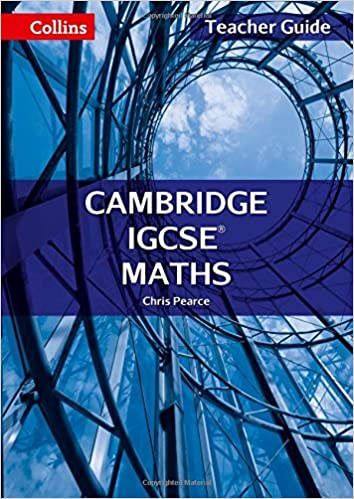 Amazon.com: Cambridge IGCSE Maths: Teacher Pack (Collins Cambridge ...