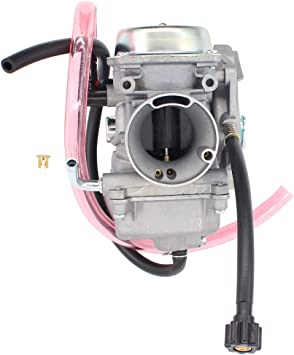 4X4 Automatic Carburetor Carb Rebuild Repair Kit 2002 Arctic Cat 375 2X4