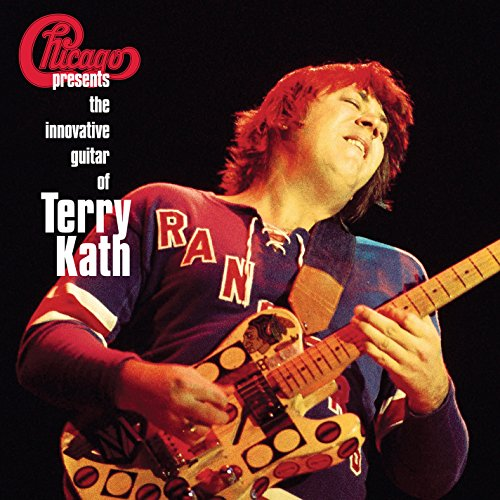 Chicago Presents: The Innovative Guitar of Terry (Guitar One Presents)