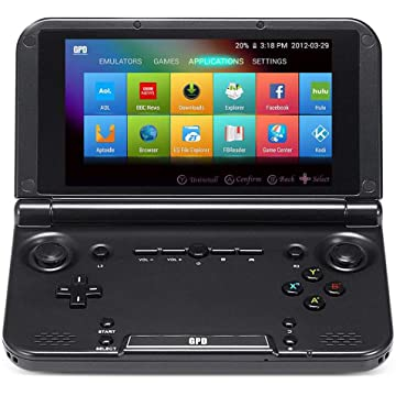 GamepadDigital XD Plus