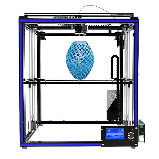 tronxy X5S Impresora 3d Kit DIY aluminio 330 x 330 x 400 mm ...