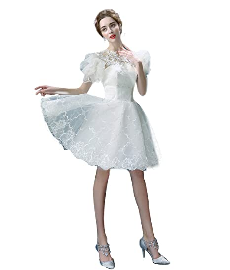 a4d2e9ede0a54 ウェディングドレス ミニ ミモレ丈 ミモレ カラードレスミニ 妊婦 マタニティ―ドレス ピンク wedding