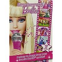 Cantar junto con barbie